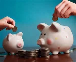 kids money savings education